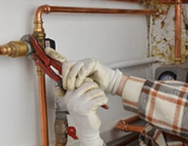 Boiler Installation Ferndown