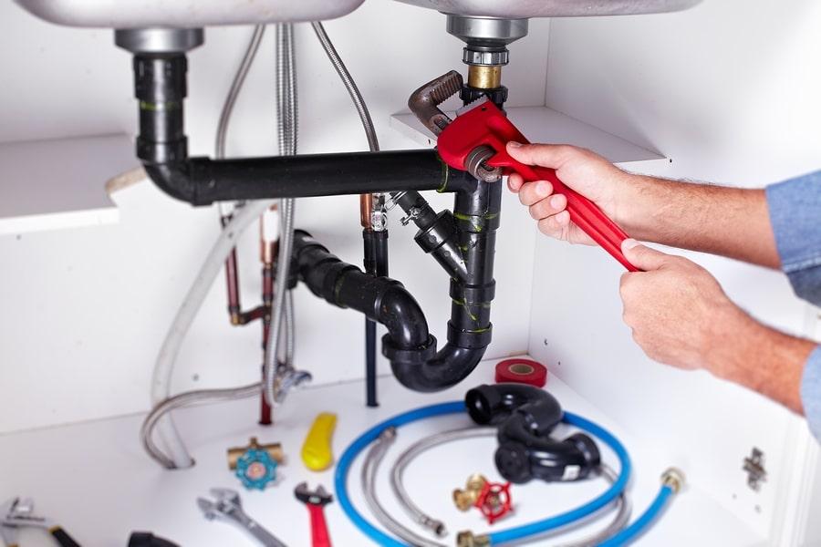 Plumbing Services Wimborne