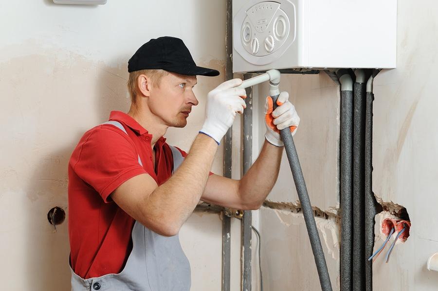 Oil Boiler Installation Wimborne