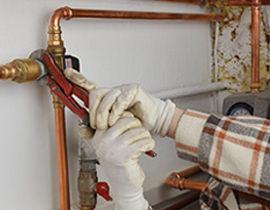 Oil Boiler Servicing Fordingbridge
